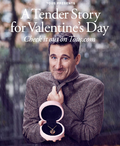 a tender story for valentine's day _tous